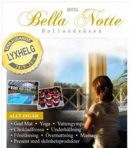Bella Notte 2013