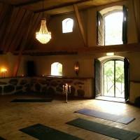 Yoga Vallens Säteri