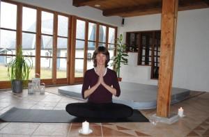 Yoga med Carina Holgersson Rusty Hill Ängelholm Skåne